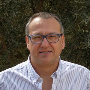 Toni Carrasco