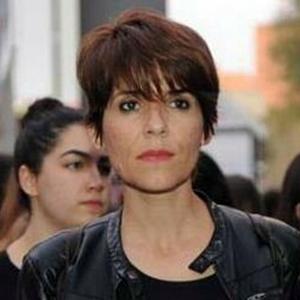 María Teresa Fuentes