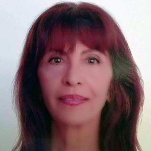 Carmen Salgado Rojo
