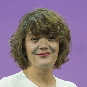 María Giménez, diputada regional de Podemos