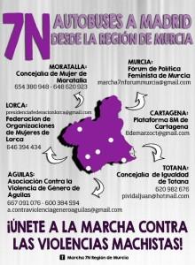marcha 7N
