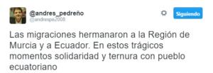 Tw AP Ecuador
