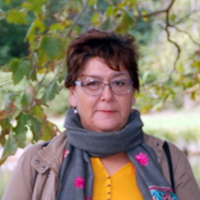 Maria Victoria Molina Gomez