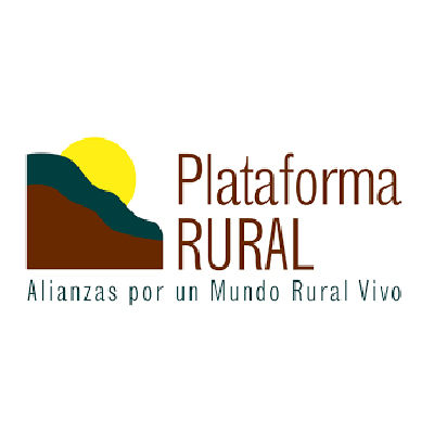 plataforma rural