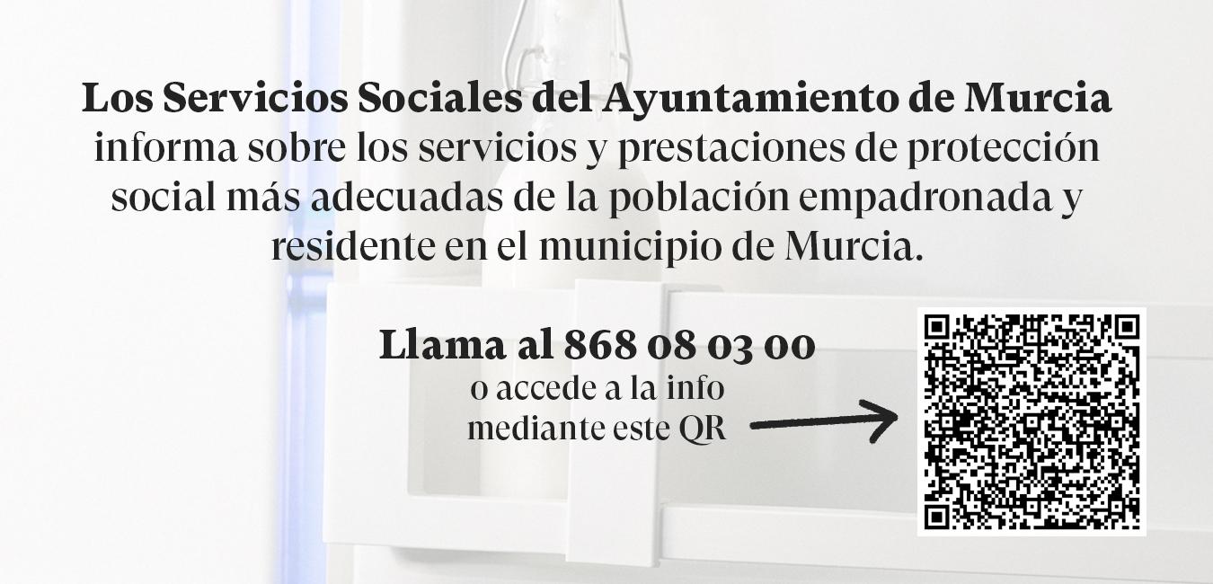 Servicios Sociales IMV