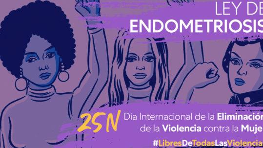 ley endometriosis