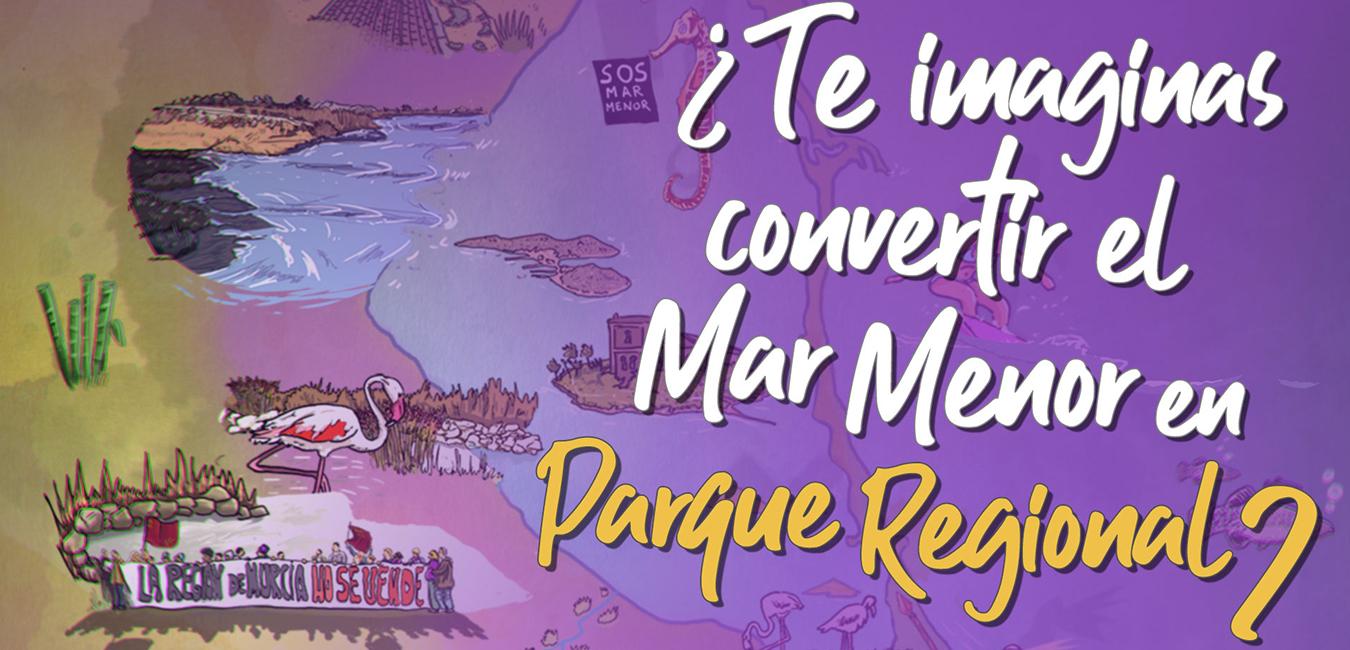 Parque Regional Mar Menor