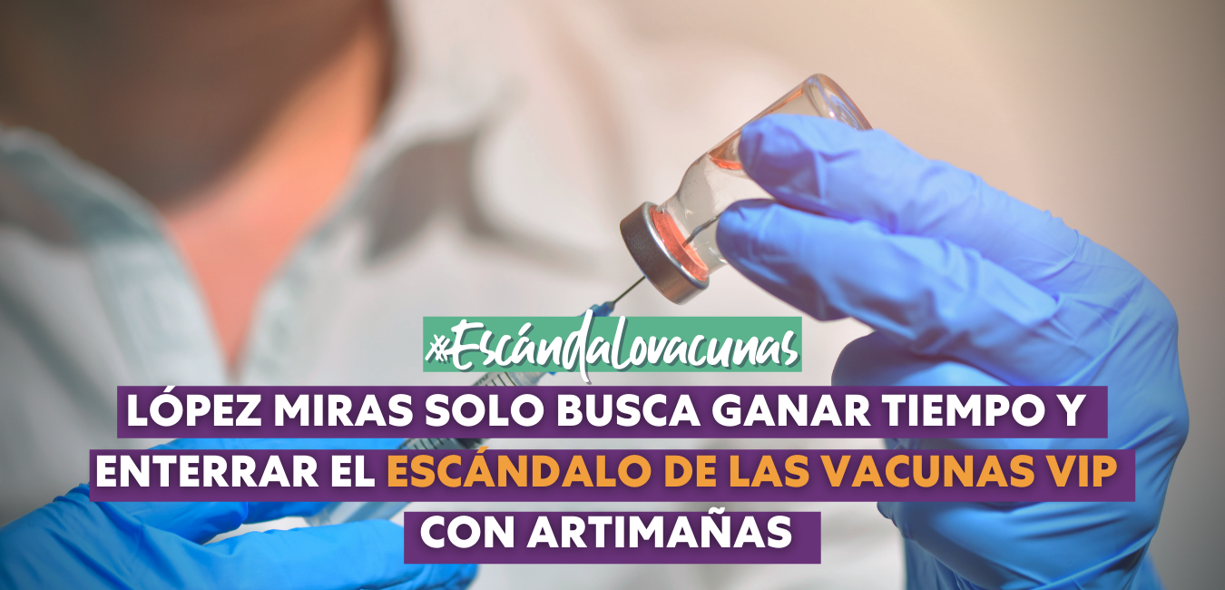 vacunas vip