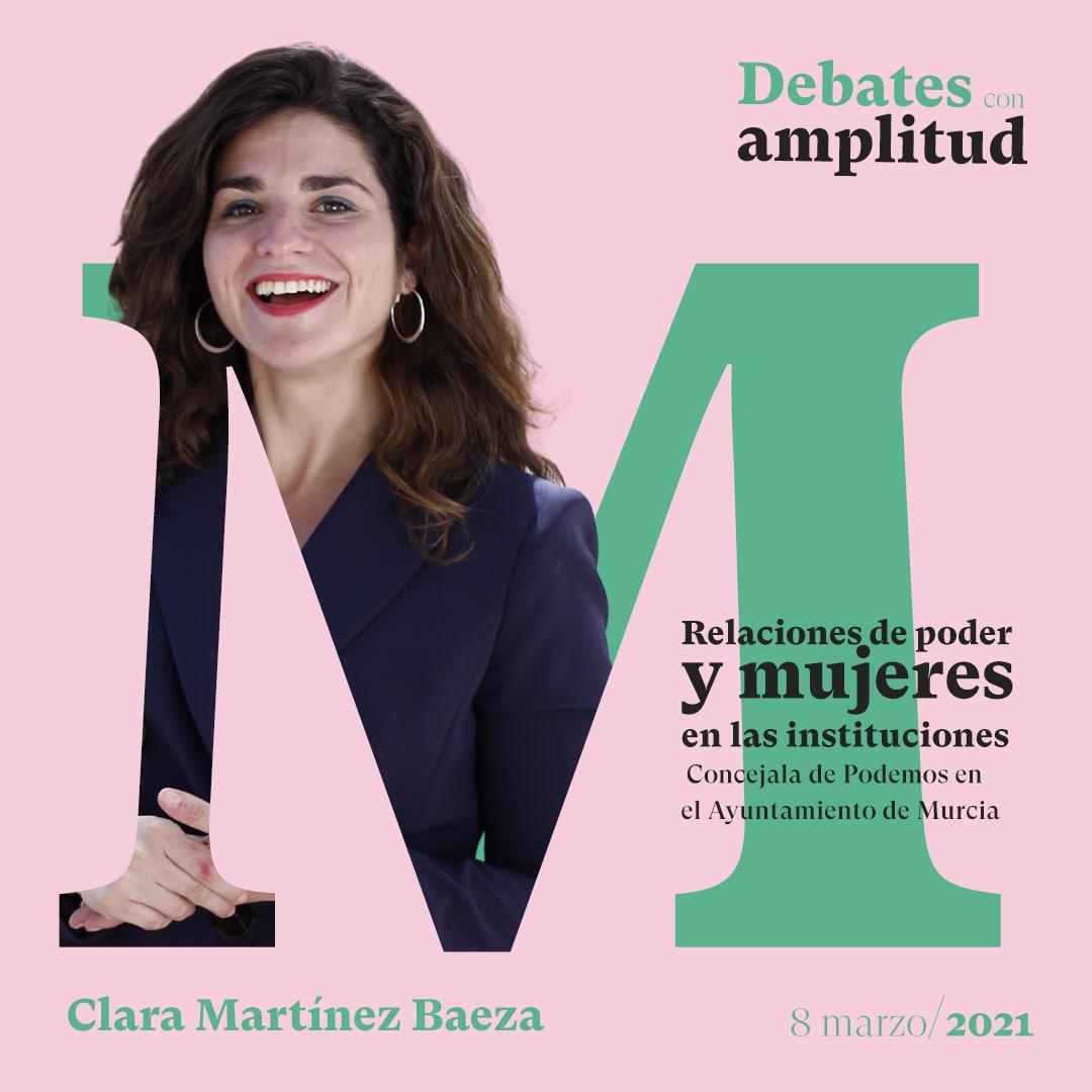 Clara Martínez Baeza