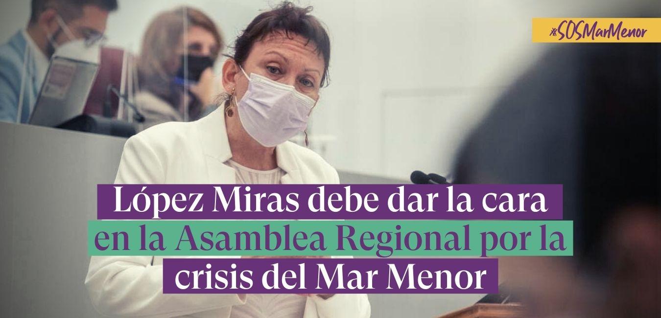 Crisis Mar Menor