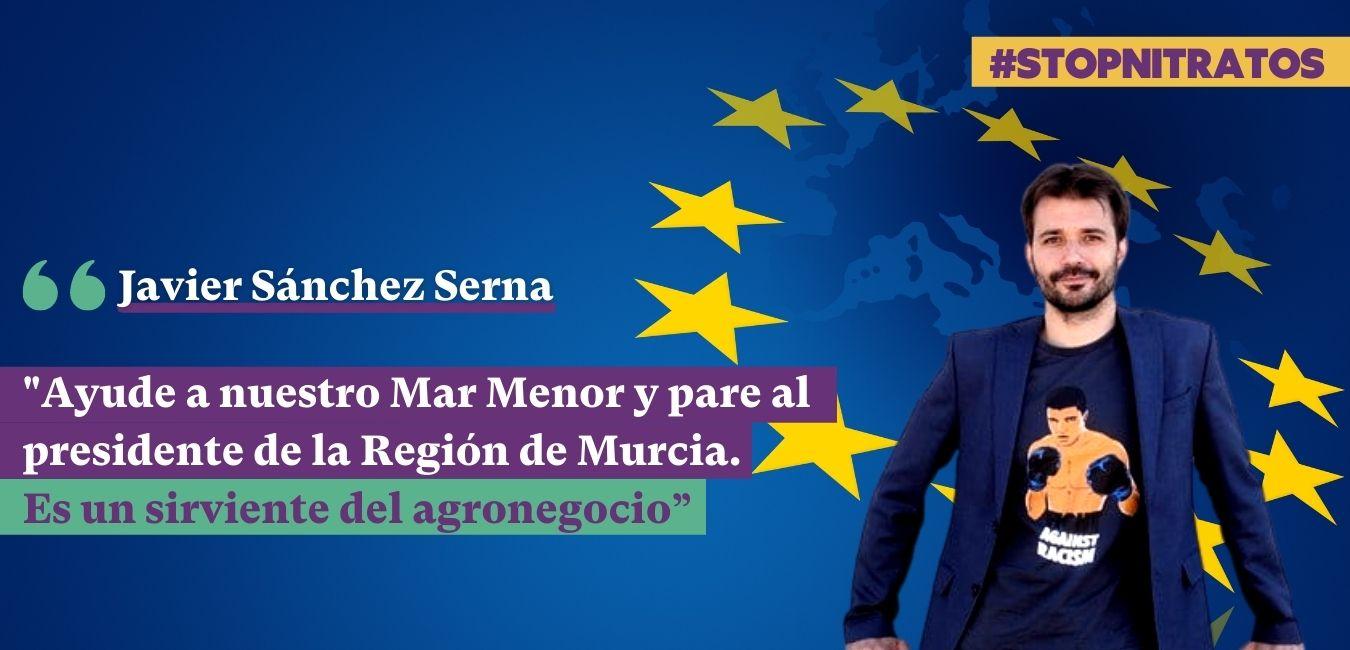 comisario europeo